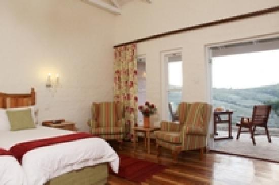 Zuurberg Mountain Village: rooms