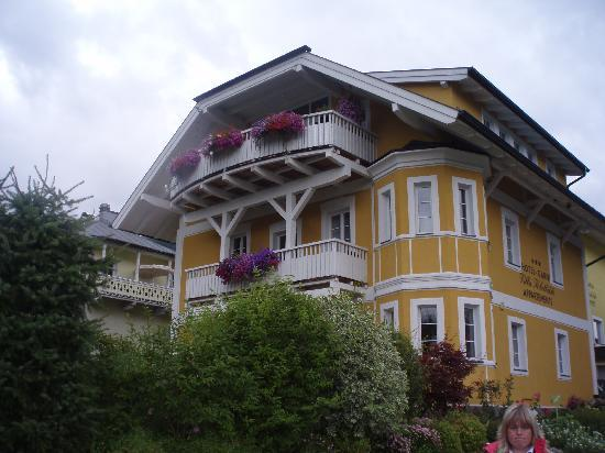 Villa Klothilde : Main building