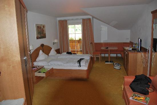 Am Sonneck: Zimmer