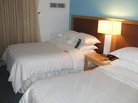 B Ocean Resort Fort Lauderdale: camera