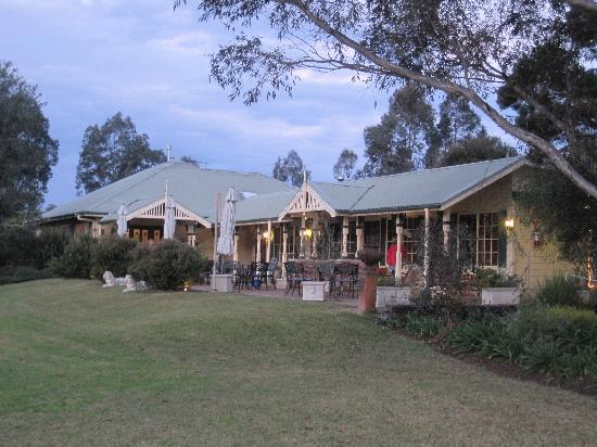 Splinters Guest House: Peaceful place to stay!