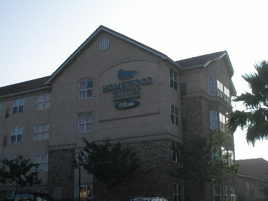 Homewood Suites by Hilton Ontario-Rancho Cucamonga: Photo