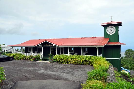 kona coffee plantation tour