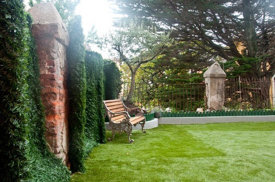 Jardin picture of jardin secreto santander tripadvisor for Jardin secreto