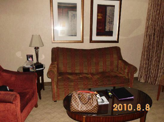 Harrah S Las Vegas Room And Show Package