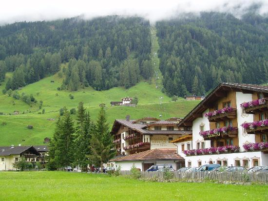 Neustift im Stubaital, Østerrike: neustift