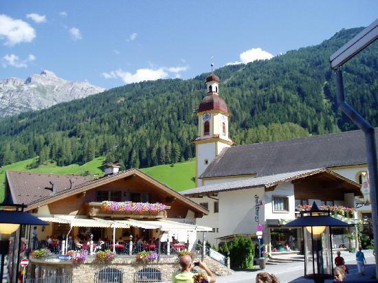 Hotel Almhof Danler: neustift