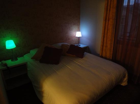 Hotel Saint Ferreol: room 40
