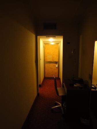 Hotel Saint Ferreol : room 40