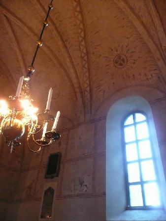 Uppsala, Sverige: Alte Kirche