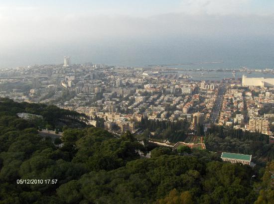 Dan Carmel Haifa : Haifa City