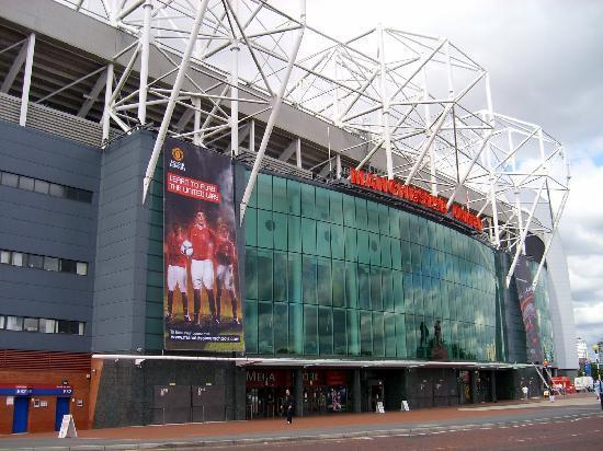 Campo del Manchester United