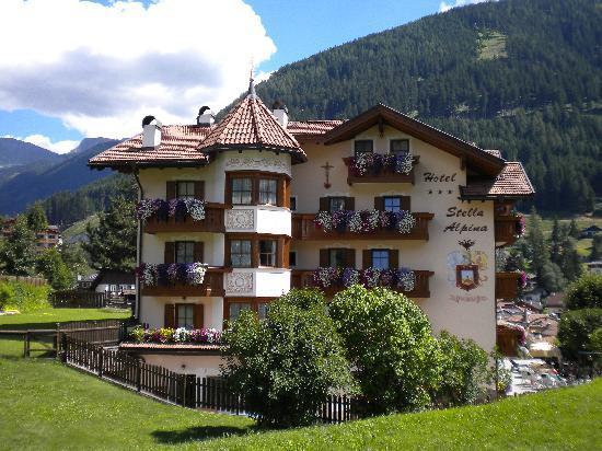 Hotel Stella Alpina: ESTERNO HOTEL