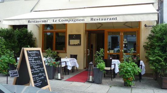 Restaurant Le Compagnon