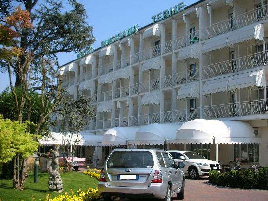 Quisisana Hotel Terme: hotel
