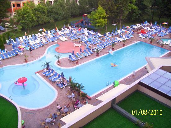 Laguna Park Hotel Sunny Beach