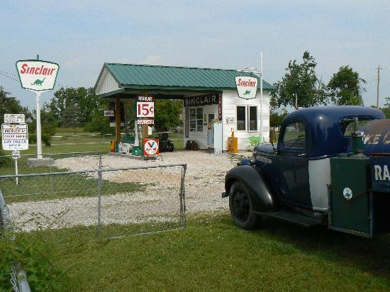 Missouri : Ein SChmuckstück