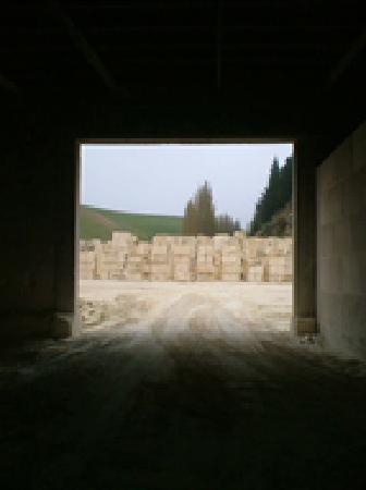 Oamaru, Parkside Limestone Quarry