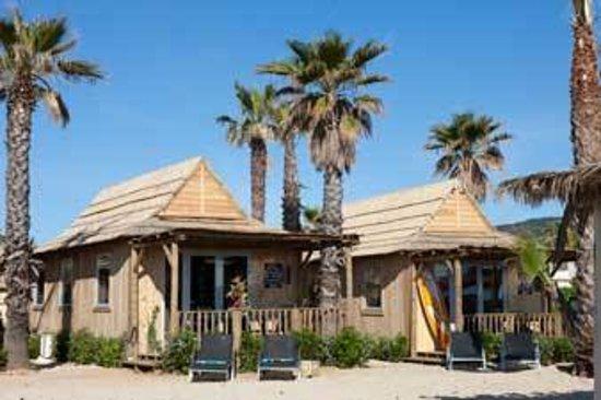 Les prairies de la mer hotel grimaud voir les tarifs - Camping port grimaud prairie de la mer ...