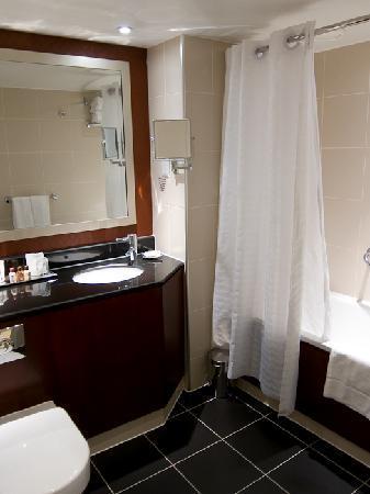 Sheraton skyline hotel london heathrow booking com