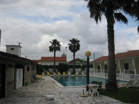 Mealhada, Portugal: Pool