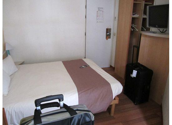 Surprising Room 131 Picture Of Ibis Brussels City Centre Hotel Home Interior And Landscaping Ymoonbapapsignezvosmurscom