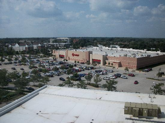 Lombard, IL: Our view... TARGET!