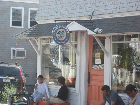 Wired Puppy, Provincetown - Menu, Prices & Restaurant Reviews ...