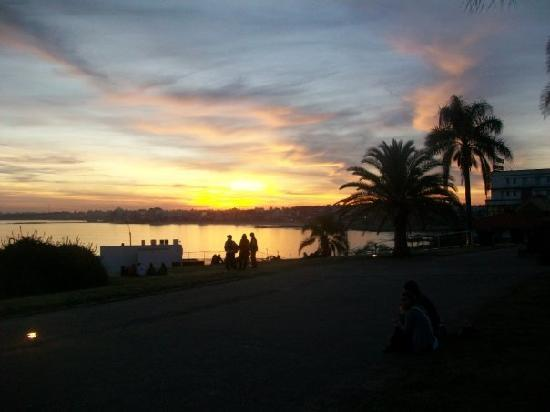 Montevideo, Uruguay: Rambla