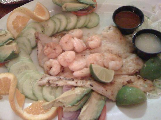 La Pinata 6 Mexican Restaurant & Tequila Bar: Joyce Special