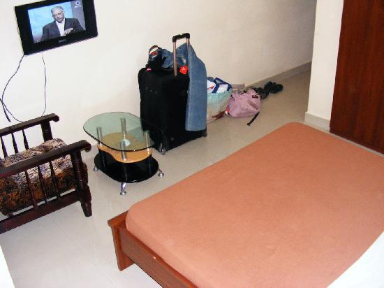 Khaleej Residency