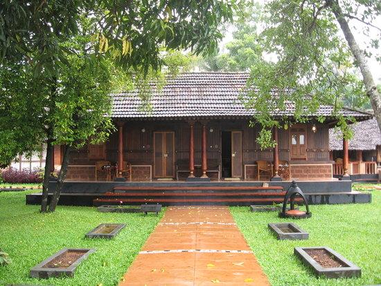 Vedic Village Resorts : Kovilakam