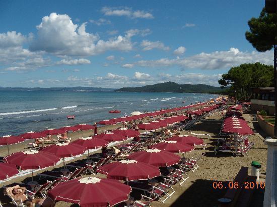 Golf Hotel Punta Ala Prezzi