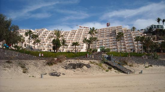 Sensimar Calypso Resort & Spa : RIU Calypso (Aufnahme von 2009)