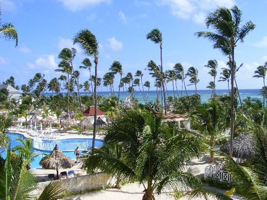 Luxury Bahia Principe Ambar Don Pablo Collection: Autre vue de la plage.
