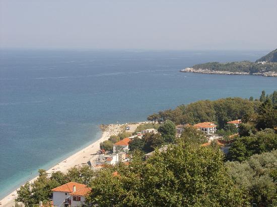 Pelion Country Villas-Theodorides Estate: Panoramic View