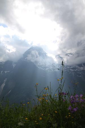 Lienz, Österreich: Hohe Tauern National Park