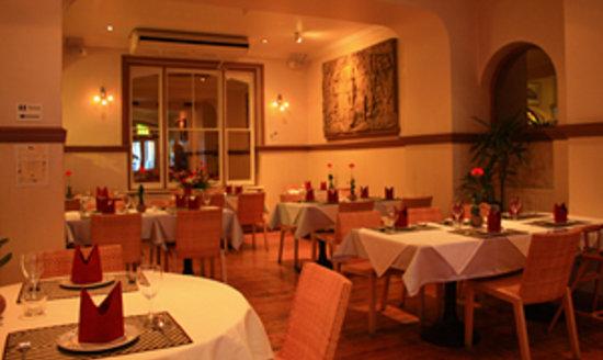 Grandma Dim Sum Restaurant: brillian