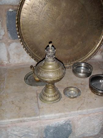 Aspasia: Many Antiques