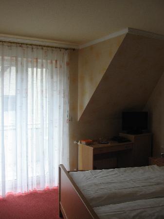 Hotel Pension Pieper Kersten: bedroom