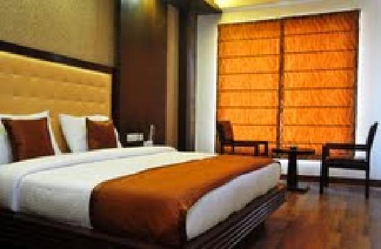 โรงแรมเดลี ไพรด์: excutive