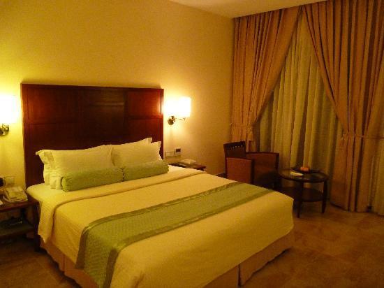 Hulhule Island Hotel: 部屋2