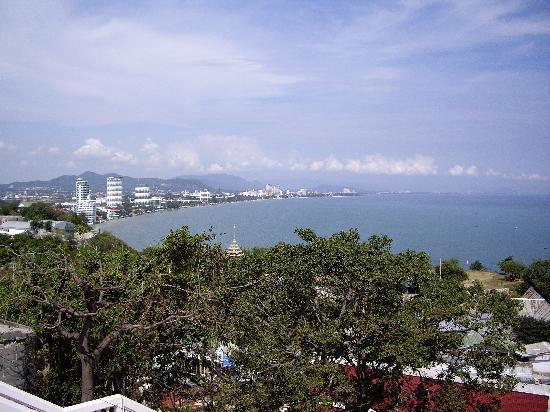 Mantra Resort: view of Hua Hin