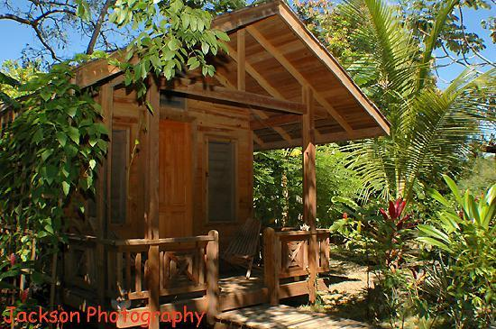 Hotel Chillies: private cabins