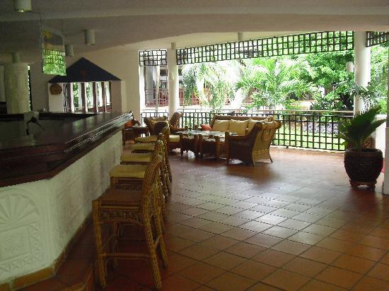 Leisure Lodge Beach and Golf Resort : Lobby