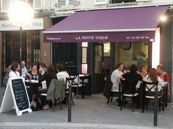 Restaurant Toque Review