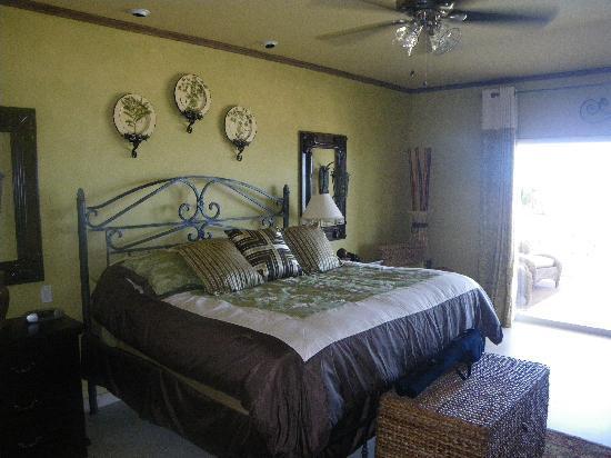 Las Mananitas: Master bedroom #2