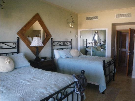 Las Mananitas: Bedroom for the kids