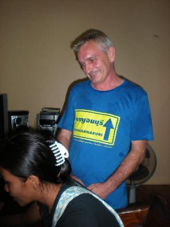 Xanadu  2008: Denis
