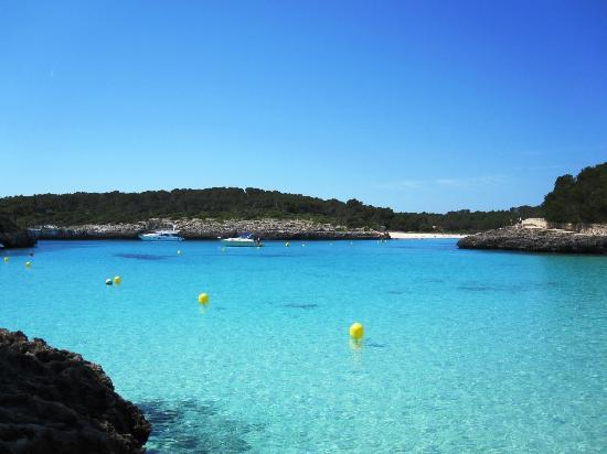 IBEROSTAR Club Cala Barca : Cala Figuera